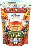 Birch Benders, Pumpkin Spice Pancake & Waffle Mix, 12 Ounce