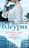 Worth Any Price by Lisa Kleypas (author)(2013-05-02)