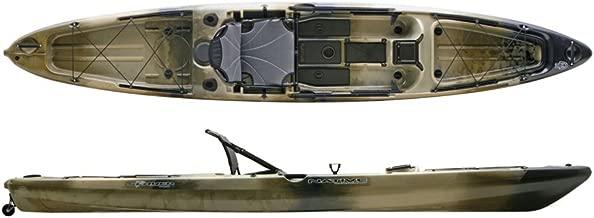 Native Watercraft Slayer 14.5 Kayak Hidden Oak