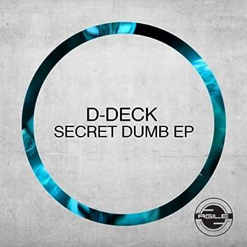 Secret Dumb EP