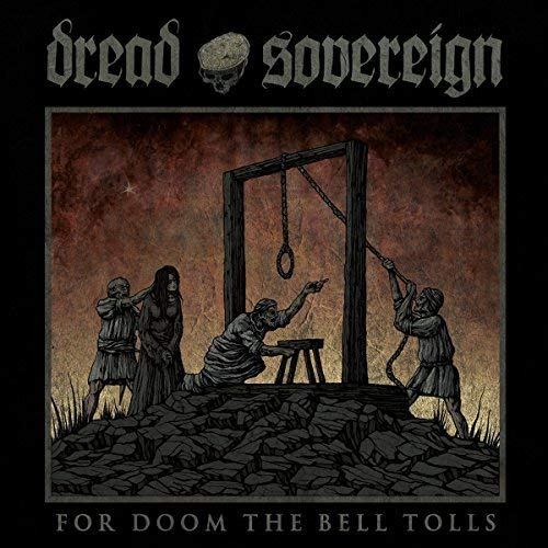 For Doom the Bell Tolls (Incl.Poster+Download C [Vinyl LP]