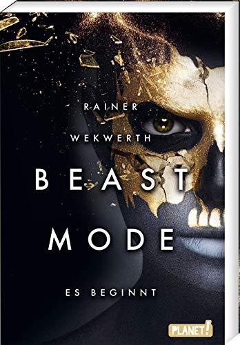 Beastmode 1: Es beginnt: Spannende Science-Fiction für Teenager ab 14 Jahren (1)