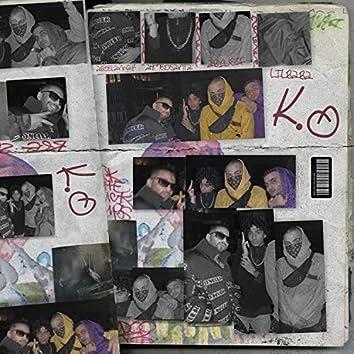K.O (feat. Abyusif, Abo El Anwar & Ahmed Santa)
