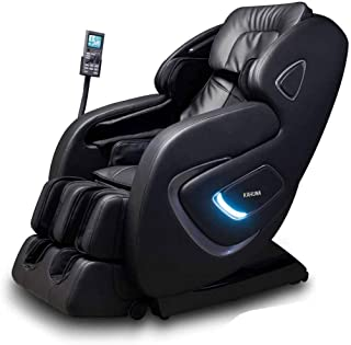 AIR Float 3D+ 6 Infrared Roller Mechanism Kahuna Superior Massage Chair - SM-9000 Black
