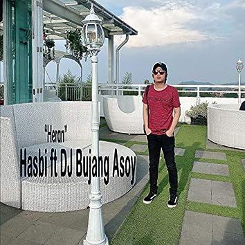 Heran (feat. DJ Bujang Asoy)