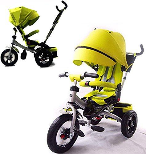Little Tiger T400 Rotating seat Reclining backrest Kids Children Trike...