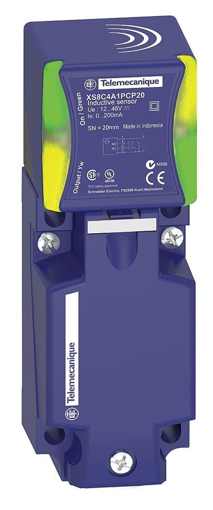 Options Inductive Sensor 48V 14Ma Xs