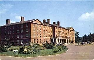 austin hall merrimack college
