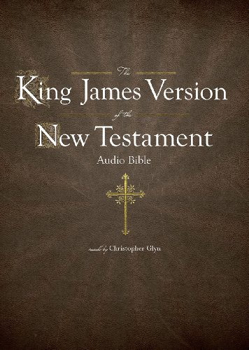 The King James Version of the New Testament: Audio Bible
