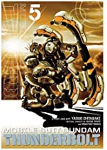 Mobile Suit Gundam Thunderbolt, Vol. 5 (5)