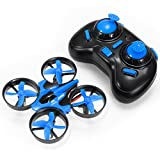 REALACC H36 Mini Quadcopter Drone 2.4 G 4CH 6 Axis Headless ...