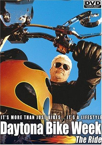 Daytona Bike Week: The Ride [Reino Unido] [DVD]