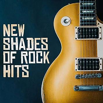 New Shades of Rock Hits