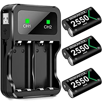 Best xbox one charge Reviews