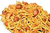 ALLAN CONDIMENTS Homemade Madras Mixture Made with Gram Flour, Rice Flour, Raw Gralic (200 Grams)