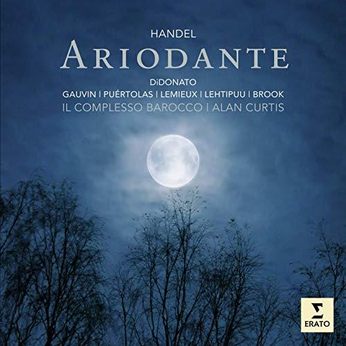 Ariodante -Handel-