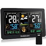 Estación meteorólogica Kalawen