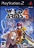 Playstation 2 - Wild Arms 4