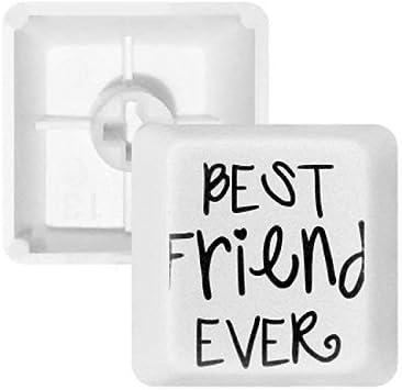 DIYthinker Amistad Mejor Amigo Nunca Las Palabras de ...