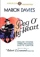 Peg O' My Heart [DVD]