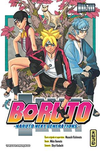 Boruto - Naruto next generations - - Tome 1 (Shonen Kana)