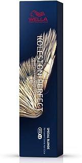 Wella Professionals Koleston Perfect Me + Special Blonde 12/81 - Tinte de coloración, 60 ml, color perla