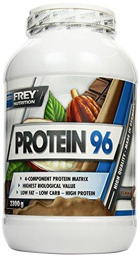 Frey Nutrition Protein 96 - 2.3 kg Dose (Schoko)