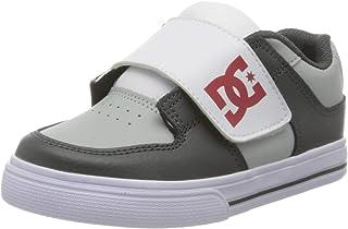 DC Shoes Pure V, Zapatillas Niños