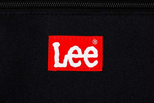 Lee SHOULDER BAG BOOK RED 商品画像