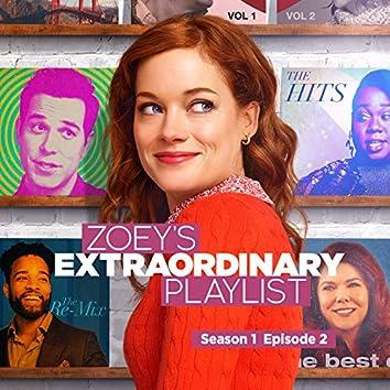Zoey's Extraordinary Playlist: Season 1, Episode 2 (Music From the Original TV Series)
