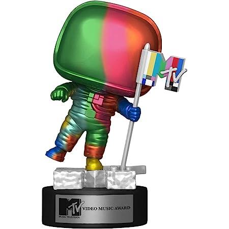 Funko Pop! Ad Icons: MTV - Rainbow Moon Person
