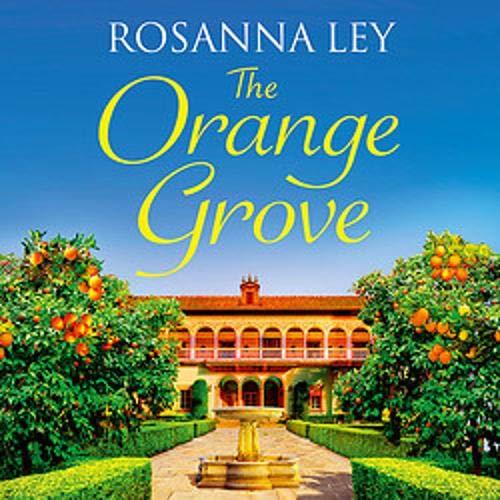The Orange Grove Titelbild
