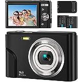 Best Digital Cameras - Digital Camera, EastPoint FHD 1080P 36MP Vlogging Camera Review