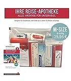 Reiseapotheke von Apotheken-Express (M-Size) 8-teilig inkl. einer Handcreme von Pharma Nature und praktischem Beratungshandbuch - 3