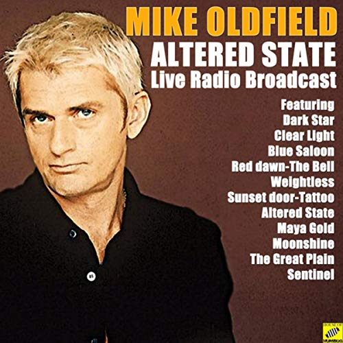Mike Oldfield Carnegie Hall (Live)