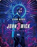 ジョン・ウィック : パラベラム コレクターズ・エディション スチールブック仕様 (特典なし) [Blu-ray] image
