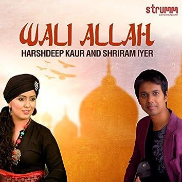 Wali Allah - Single