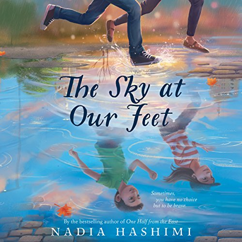 The Sky at Our Feet cover art