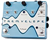 Pigtronix EMT Guitar Tremolo Effect Pedal