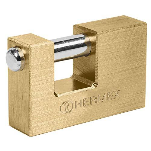 surebilt candado de seguridad fabricante HERMEX