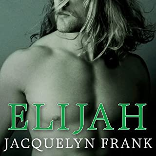 Elijah     Nightwalkers Series, Book 3              By:                                                                                                                                 Jacquelyn Frank                               Narrated by:                                                                                                                                 Xe Sands                      Length: 11 hrs and 17 mins     929 ratings     Overall 4.5