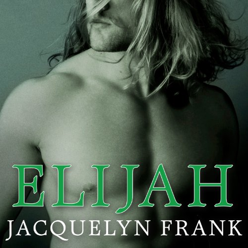 Elijah audiobook cover art