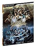 Dissidia 012 Duodecim Final Fantasy Signature Series Guide