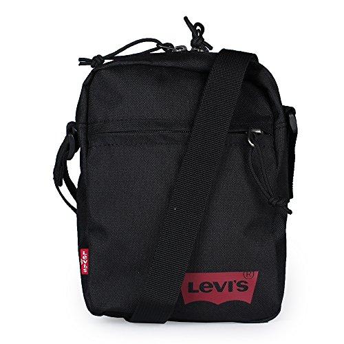 Levi's Mini Body Bag Small Canvas Shoulder Bags