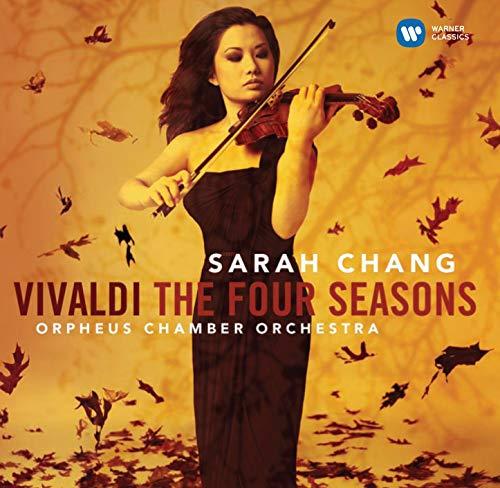 Four Seasons [CD]