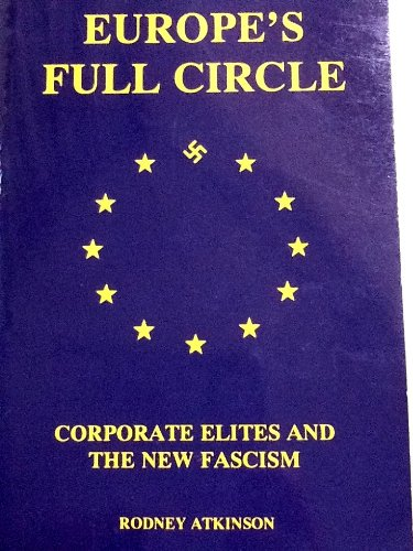 Europe's Full Circle (English Edition)