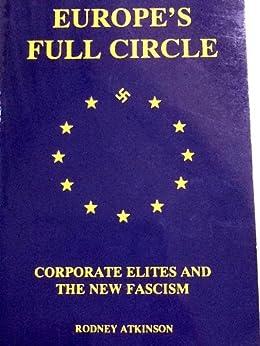 Europe's Full Circle by [Rodney Atkinson]