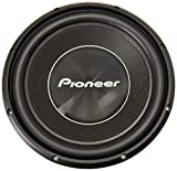 Potenza RMS 500 W Pioneer TS-A300D4 subwoofer per Macchina Pre-Loaded subwoofer
