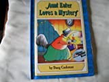 Aunt Eater Loves a Mystery (An I Can Read Book)
