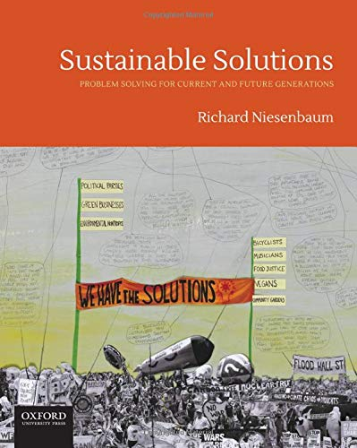 Sustainable Solutions: Problem Solving for Current and Future Generations